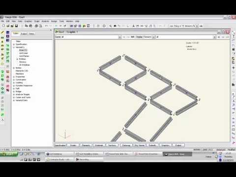Modelling Tips & Tricks with Oasys GSA (Oasys Software Webinar)