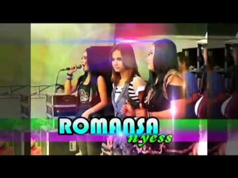 birunya cinta edot arisna ft mr. Kethel romansa 2016