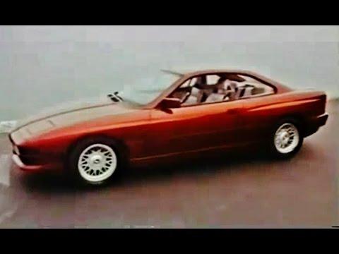 BMW 8 Series 850i V12 (Dealership Training Video