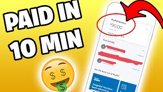 Earn $6.00 Every 2 Minutes CLICKING BUTTONS! (Make Money Online)