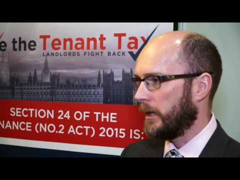 Behind the scenes of the Tenant Tax campaign