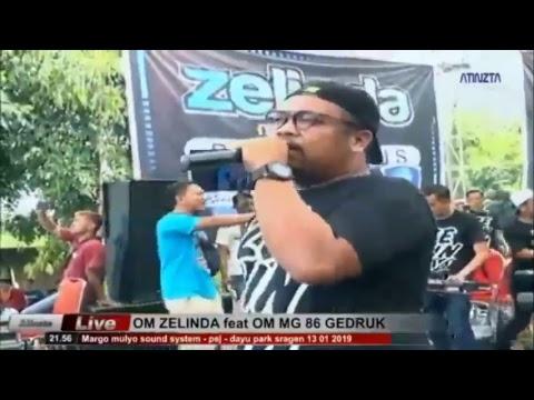 Pamer Bojo voc. Abah lala Zelinda Music feat MG 86