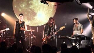 信樂團東京一夜 14 想你的夜 2015.03.21