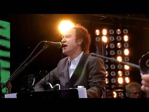 """Ray Davies - """"The Village Green Preservation Suite"""" In Denmark"""