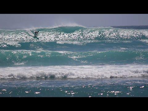 Big day at Publics - Surfing Waikiki