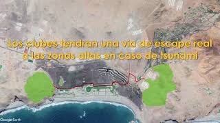 Puerto Viejo Water Park Project