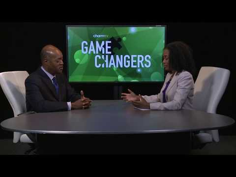 Game Changers: Paul E. Taylor (Mayor's Office of Minority and Women-Owned Business Development)