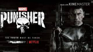 Скачать Marvel S The Punisher S01E01 Hammer Scene Soundtrack Tom Waits Hell Broke Luce