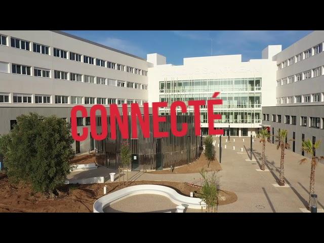 ACTE 2 Vidéo Officielle Nouvelle Clinique Saint Jean Sud de France - Groupe Cap Santé