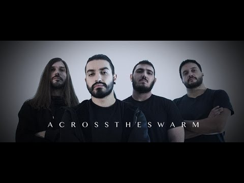 ACROSS THE SWARM - PROJECTIONS (Official video)
