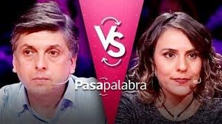Pasapalabra | Luis Medel vs Gabriela Passi