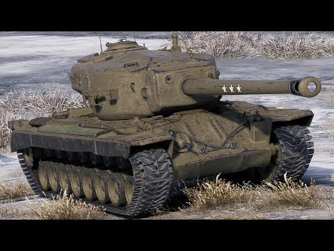 World of Tanks T30 - 6 Kills 9,4K Damage