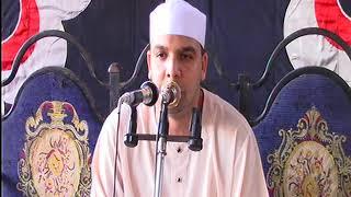 الشيخ حماد الشامي من واجب عزاء عائلات العربي عم الشيخ حلمي العربي ايتاي البارود