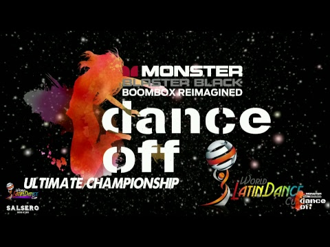 World Latin Dance Cup 2018 Día 6, Premiaciones & Monster Dance Off Ultimate Championship