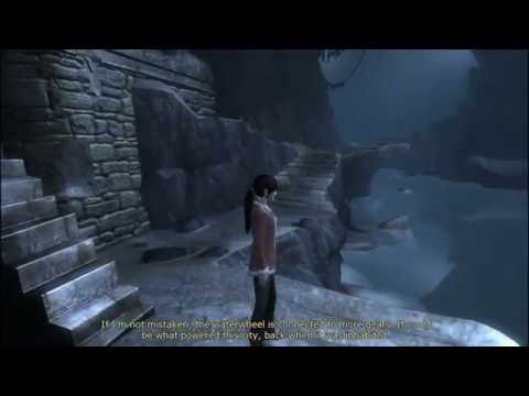 Let's Play Dreamfall: The Longest Journey part 12 |