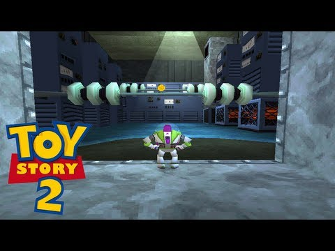 Let 39 s play toy story 2 part 15 elevator hop 1 2 youtube for 1 story elevator