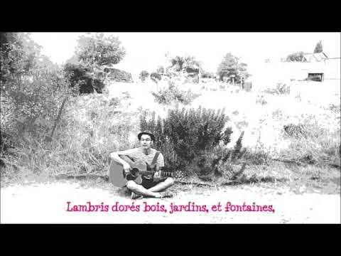 éloge De L Amour Jean De La Fontainelaurent Reverte