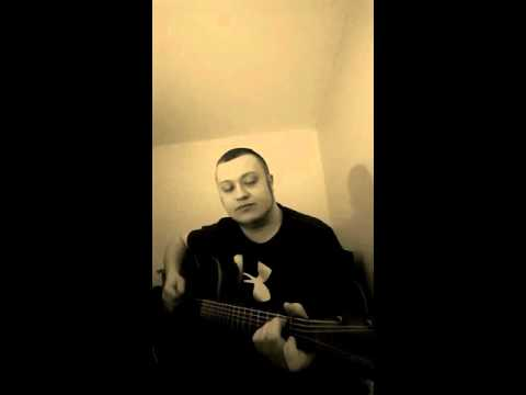 Bob Seger Turn The Page (cover) by Landon Sowards