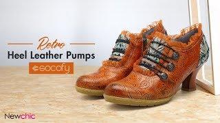 2cf1d41ea socofy shoes near me video