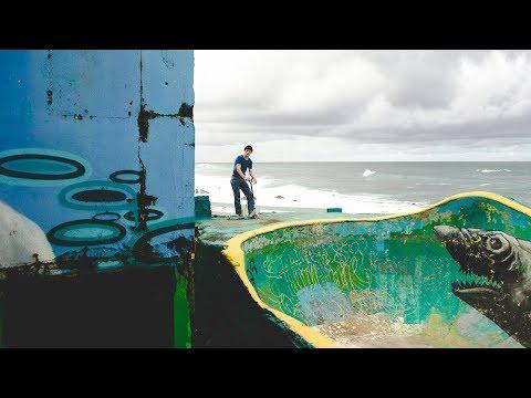 Issac Miller in Puerto Rico