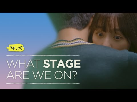 What Stage Are We On? Dont confuse me! [Miss Independent Jieun] Ep.05 ENG SUB • dingo kdrama