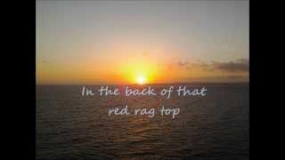 Tim McGraw - Red RagTop (with lyrics)