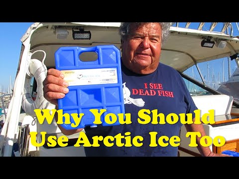 Why You Need To Use Arctic Ice