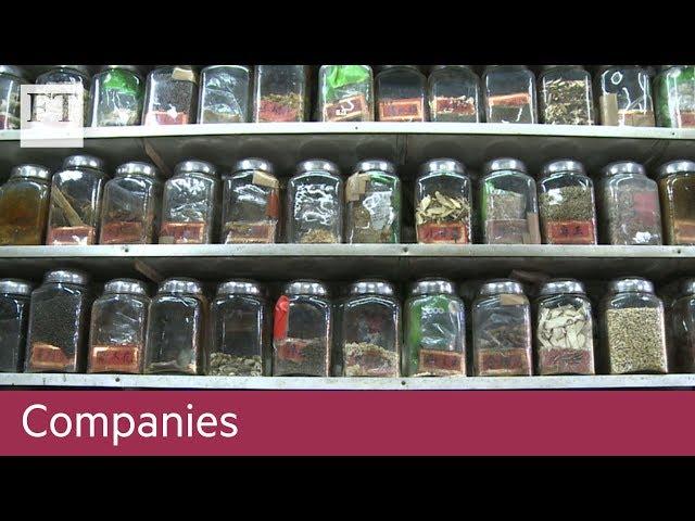 Modernising Chinese medicine | Companies