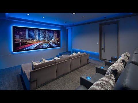 Home Cinema Room Ideas Home Cinema Room 2020 Home Theater Inspiration Youtube