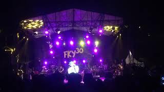 Bungaku - Shaggydog live at FKY30