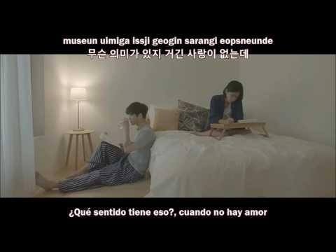 옴므(HOMME) - Dilemma (딜레마) LYRICS  [Sub Español - Hangul - Roma]
