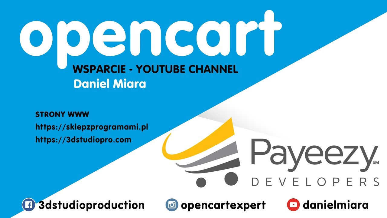 First Data Polcard (Payeezy) Opencart 2