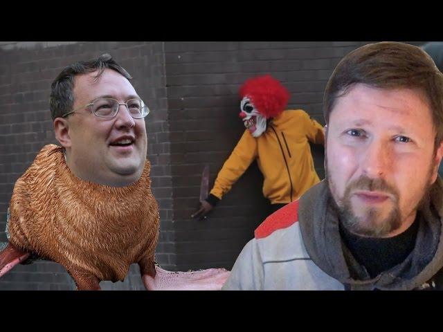 Антон Юрьевич Чапай и профи