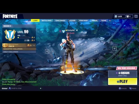 FORTNITE SAMPEK SAHUR