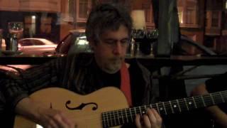 On the Sunny Side of the Street - Gaucho Gypsy Jazz Band San Francisco