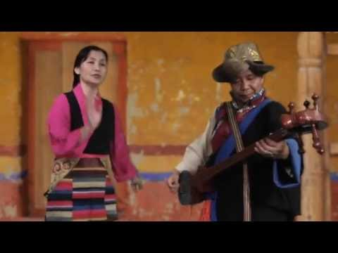 ཨ་ཇོ་རྣམ་རྒྱལ། Acho Namgyal Part 2/2