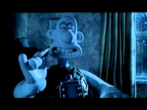 wallace & gromit-Cracking Contraptions-The Bully Proof Vest-sub español