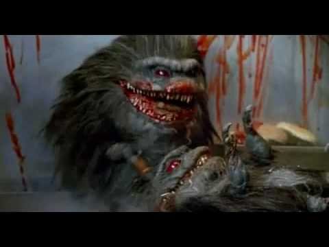 Critters is listed (or ranked) 23 on the list The Best Alien Invasion Movies