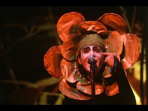 Genesis - Supper's Ready live HQ (Genesis Archive)