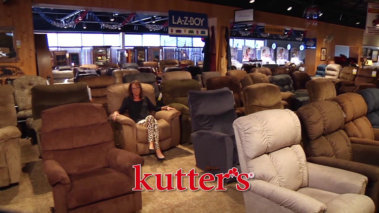 Attractive Kutters Furniture Rocker Recliners