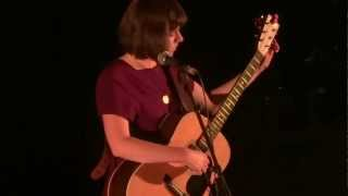 Tiny Ruins - Adelphi Apartments (HD) Live in Paris 2013