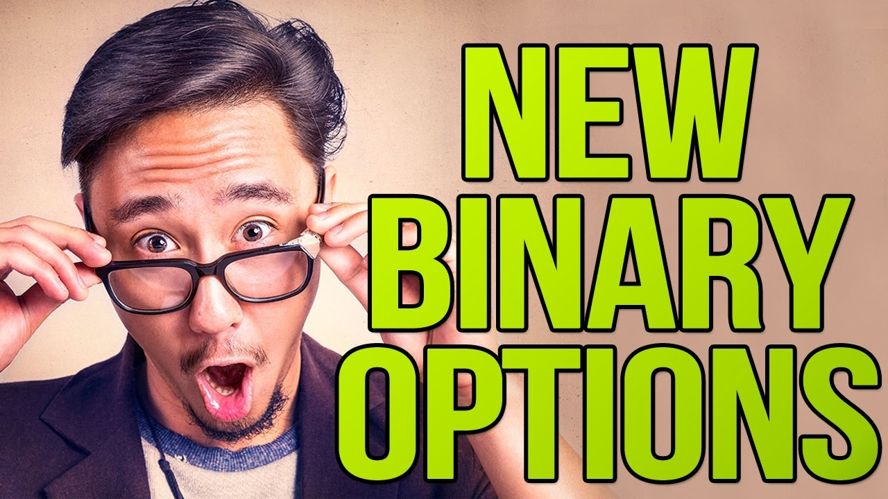New binary options brokers 2020