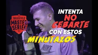 MINUTAZOS QUE ESTALLARON LA FMS ESPAÑA🇪🇸| INTENTA NO CEBARTE