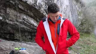 Mammut Kento Waterproof Jacket Review
