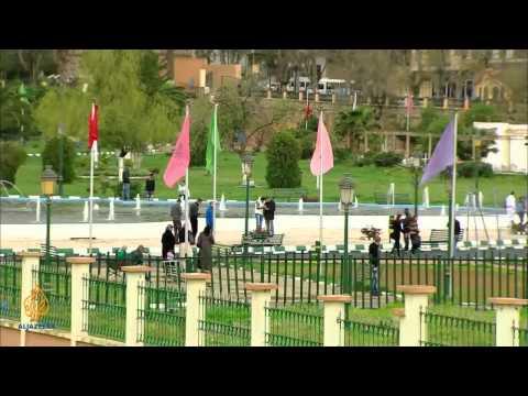 Algerian Wedding Full Documentary