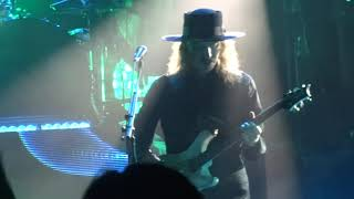 """Opeth - """"The Lotus Eater"""" (Live in Los Angeles 3-4-20)"""
