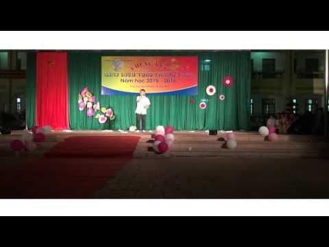 Beatbox - THPT chuyên Chu Văn An Lạng Sơn