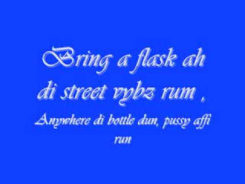 Vybz Kartel Put It In Deh Lyrics