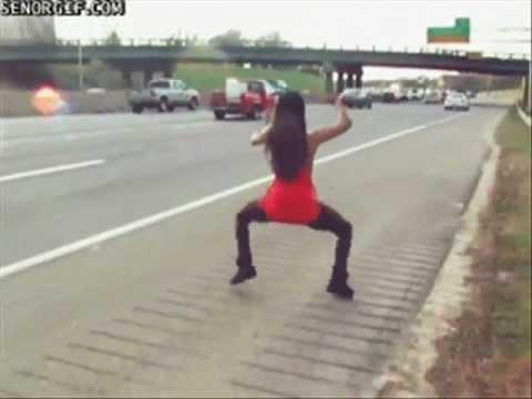 twerking my way down town william tell gif youtube