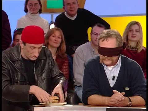 Faire l'amour en public, José Bové, Jacques Gamblin - On a tout essayé - 09/01/2002